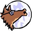 Moon Howl Logo