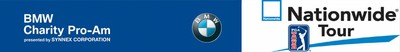 BMW tournament logo
